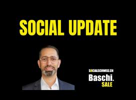 Das Social Update bringt dich in den Bereichen Social Selling und LinkedIn auf den neuesten Stand.