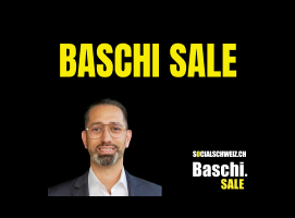 Baschi Sale, der Experte für LinkedIn und Social Selling, erklärt, wie er mit LinkedIn Erfolg hat.