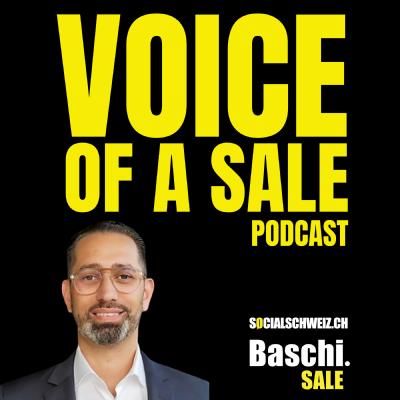 Der Voice of a Sale Podcast von Social Schweiz bietet wervolle Infos zum Thema Sales Erfolg.