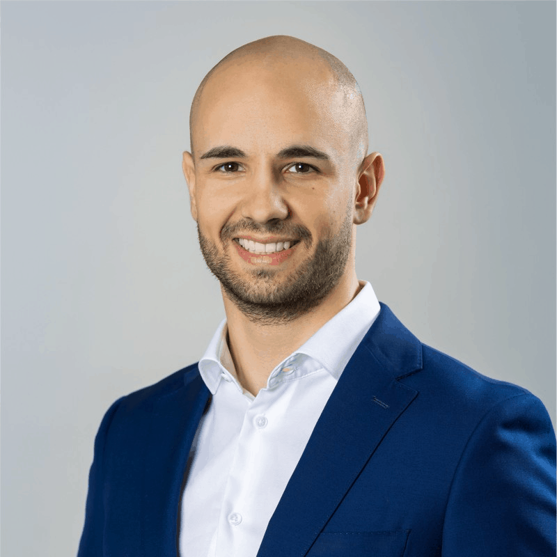 David Iannuzzelli
