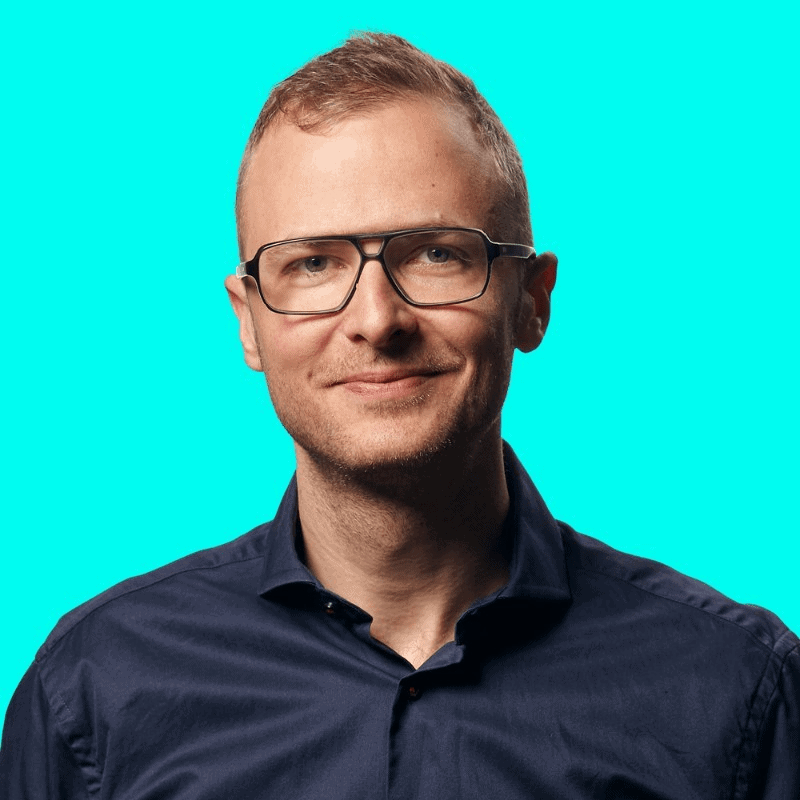 Florian Baumgartner 🚀