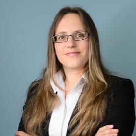 Monika Keller, PMP