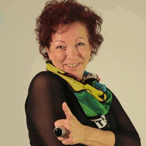 Ruth ASCHILIER-Foser🏳🌈