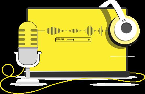 Der Sales Podcast von Social Schweiz bietet dir wertvolle Tipps für deinen Sales Erfolg.