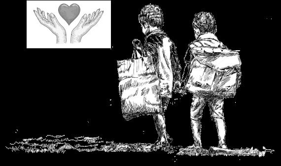 Spenden der Social Kids Association gehen an benachteiligte und behinderte Kinder.