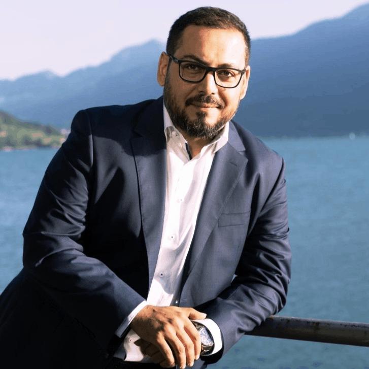 Mustafa Öksüz