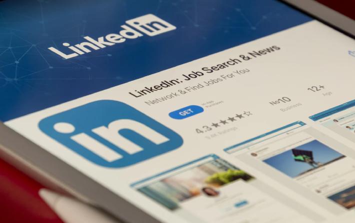 LinkedIn Beratung